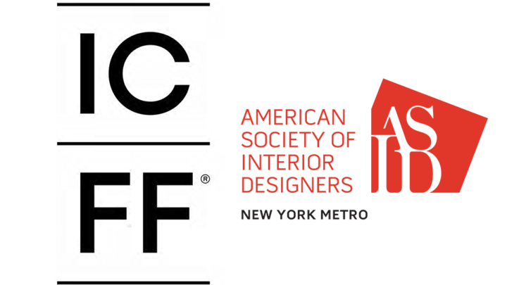 New York Metro Partners with ICFF