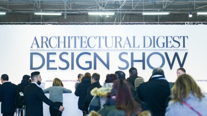 Join ASID NY Metro at AD Design Show March 22–25 for Best of AD Judging, Panel Discussion and more