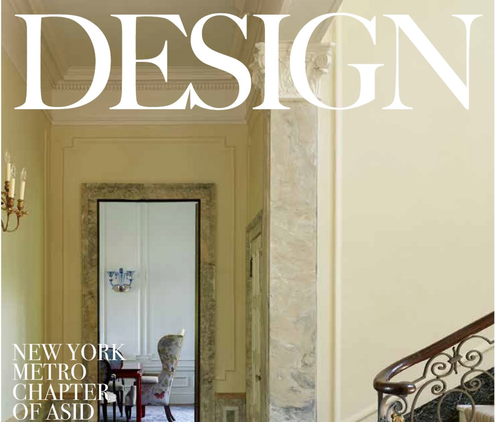 The American Society Of Interior Designers Believes That Design Transforms Lives ASID Serves Full Range Profession And Practice