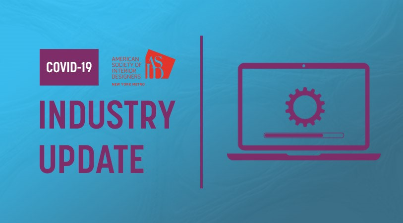 COVID-19 Industry Updates